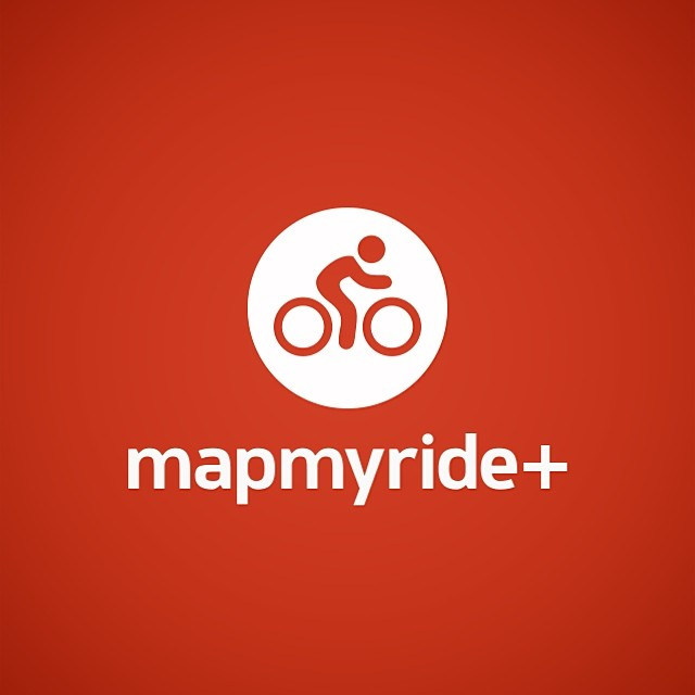 Cyclizing Map My Ride iOS App Cyclizing