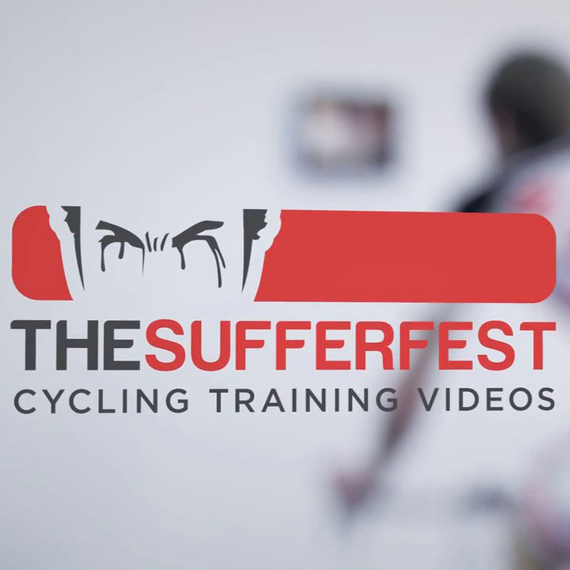 Cyclizing / The Sufferfest Indoor Cycling Training Videos